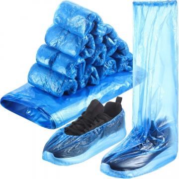 China Long Disposable Booties Adults PPE Personal Protective Equipment