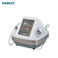 China Double Handles Plasma BT Stretch Marks Removal Wrinkle Removal Machine