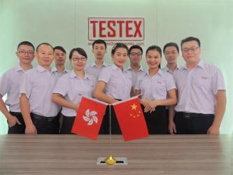 China Factory - TESTEX INSTRUMENT LTD