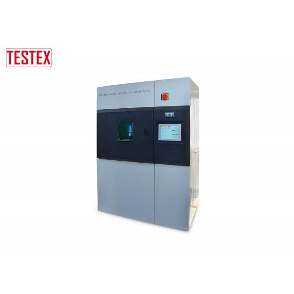 Quality Water-cooled Light & Weather Fastness Tester for sale