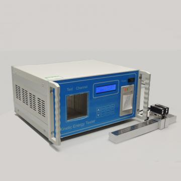 China Toy Kinetic Energy Tester