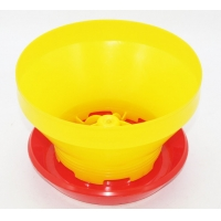 China Poultry Feeder For chicken Easy to install