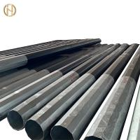 Quality Galvanised Power Pole for sale