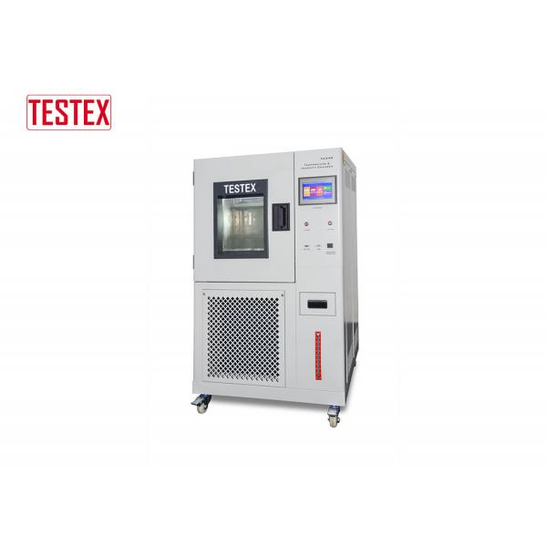 Quality TESTEX Lab testing climatic chambers for sale