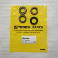 Quality TEREX 6833409 oil seal for terex tr100 truck parts for sale