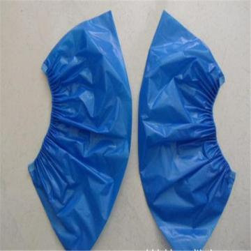 China Household use 2g CE Disposable Plastic Overshoes