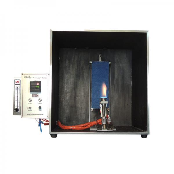 Quality NFPA 701-1 Flammability Tester for sale