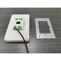 China OEM 5 Inch Small Kiosk POE Tablet Industrial Wall Mount Android System With