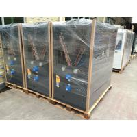 China Outdoor 80KW Commercial Swimming Pool Heat Pump With EHPA Standard