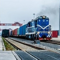 China Cargo Duty Included Rail Freight From China To Europe