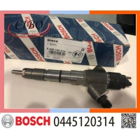 China 0445120314 Fuel Injector Nozzle