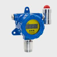 China Explosion - Proof Certification Fixed Gas Detector , Fixed H2s Monitor