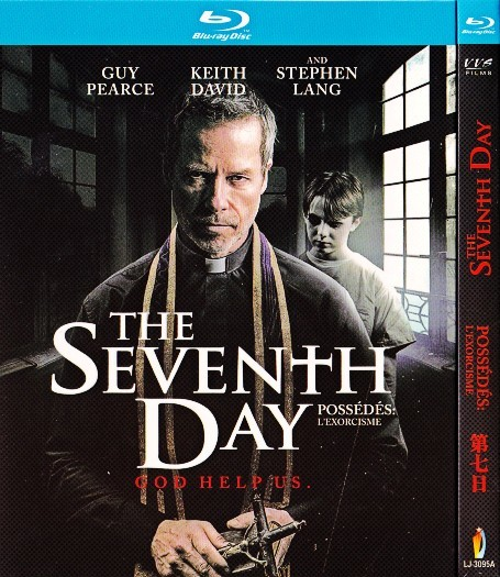 China The Seventh Day (2021)【BD】