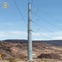 Quality Metal Power Pole for sale