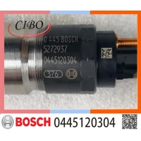 China 0445120304 Fuel Injector Nozzle