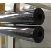 China Customized Carbon Fiber Telescopic Pole Expansion Combination Of Straight Pipe