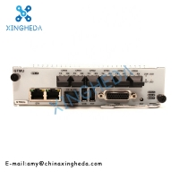China Huawei GTMUc 03031MXR GM5D0GTMUC00 Main Control Card For Huawei BBU3900