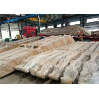 China Q345 Material Excavator Long Boom And Arm Caterpilllar CAT330 For Dredging River