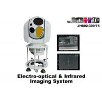 China JH602-300/75 Multi-sensor Electro-optical Infrared (EO/IR) Tracking System With