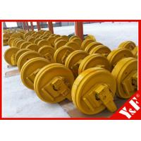China Construction Machinery Excavator Undercarriage Parts Komatsu Front Idler for