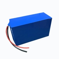 Quality 24V 30Ah Lifepo4 Lithium Battery With CC Charge Method for sale