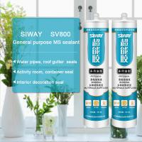 China Strong Viscosity 1Mpa MS Sealant For Metal Glass Wood
