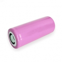 Quality 3200mAh 3.2 Volt LiFePO4 Battery Pack 26650 Rechargeable for sale