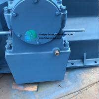 China High Water Head Hydroelectric Power Plant Generator For 1.09m3/S Flow Rate