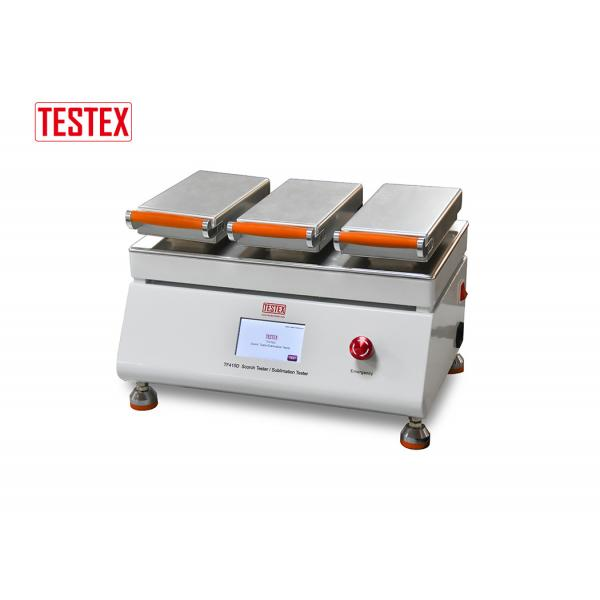 Quality Scorch Tester / Sublimation Tester for sale
