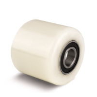 China pallet truck replacement nylon load wheels 80*60
