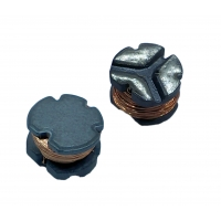 China Atomizer Alarm Buzzer Drives Surface Mount Inductor