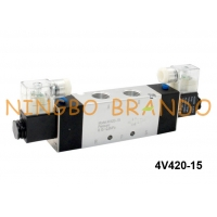 Quality Pneumatic Solenoid Valve for sale