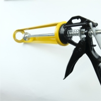 Quality SIWAY Available Sealant 300ml SV Sausage Caulking Gun for sale