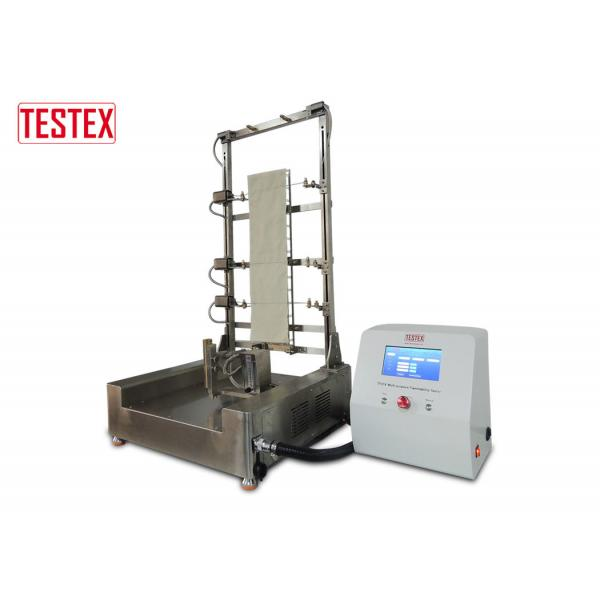 Quality Multi-purpose Flammability Tester, Flammability Tester, 90 kg, 700 x 600 x 1030 mm for sale