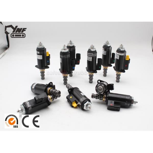 Quality 4400442 9218269 / 4272305 / 9196963 Solenoid Valve For Excavator Electric Parts for sale