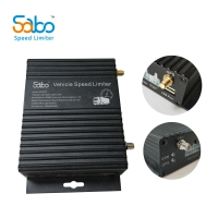 China low price factory Fence Vehicle Speed Limiter fleet management solution