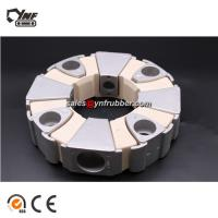 China 110H Durable Coupling Apply for EX270/300/330/350 Meterial Excavator Hydraulic