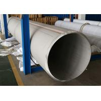 China ASTM A312 Stainless Steel Tubing
