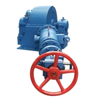 Quality Alternative Simple Structure Hydraulic 1MW Turgo Turbine Generator For High for sale