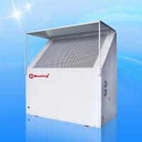 China Enrgy Saving Commercial Heat Pump Automatic Defrosting Function Lower Heat