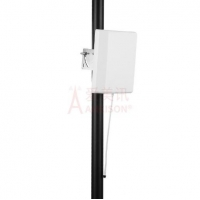 China 806 - 2500MHz 10dBi Indoor or outdoor 3G 4G LTE Directional Panel antenna