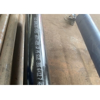 China ASTM A335 P5 / P9 / P22 alloy steel seamless pipe / alloy steel tube