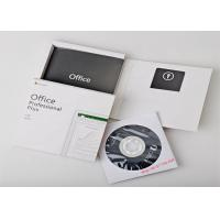 China Microsoft Office 2019 Professional Plus DVD Full Package Office Pro Plus DHL