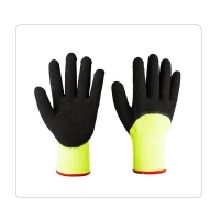 China Personal Protective Equipment Heavy Duty Latex Gloves
