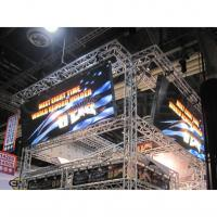 Quality P3.91 P4.81 Indoor Full Color Rental Stage LED Display for Performance Show for sale