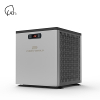 China Warm your pool & heat your spa with Power World air source swimming pool heat