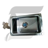Quality Hyundai R110-7 R210LC-7 71EE-52520 Catch Door Lock Assy for sale