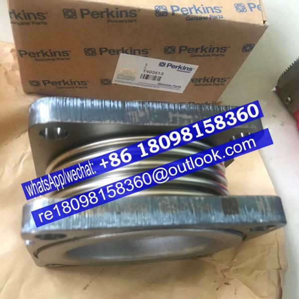 China SE15AG/7 SE15AA/7 T403513 BELLOWS for Perkins/FG Wilson 4008TAG series Dorman