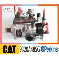 China 9320A485G Diesel Fuel Pump