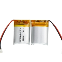 Quality 3.7 Volt Battery for sale